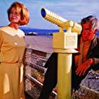 Angie Dickinson and Lee Marvin in Point Blank (1967)