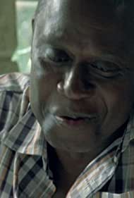 Andre Braugher in Men of a Certain Age (2009)