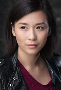 Primary photo for Naomi Yang