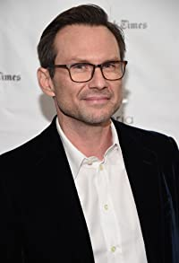 Primary photo for Christian Slater