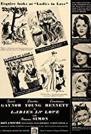 Ladies in Love (1936) Poster - Movie Forum, Cast, Reviews