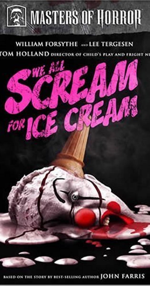 Scream a Little Softer - A Ten Minute Play