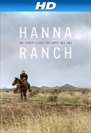 Hanna Ranch (2014)