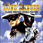 Clayton Moore and Silver in The Legend of the Lone Ranger (1981)