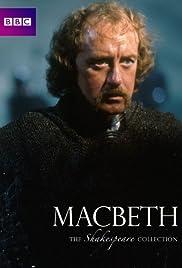 Macbeth(1983) Poster - Movie Forum, Cast, Reviews