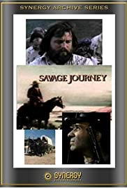 Savage Journey Poster