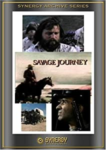 itunes downloadable movies Savage Journey by Terry Marcel [DVDRip]