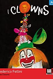 The Clowns Poster