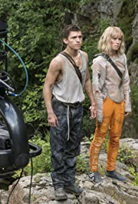 Primary photo for Chaos Walking