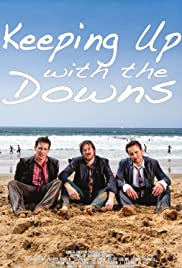 Keeping Up with the Downs Poster
