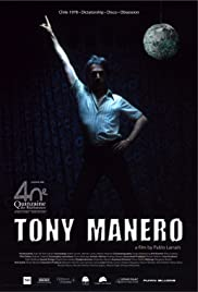 Tony Manero(2008) Poster - Movie Forum, Cast, Reviews