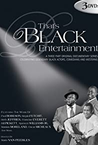 Primary photo for That's Black Entertainment: Westerns