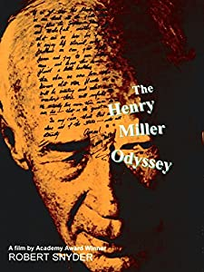 Watch online movie english free The Henry Miller Odyssey by [WEB-DL]