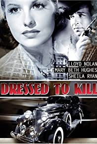 Primary photo for Dressed to Kill