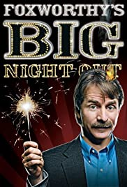 Foxworthy's Big Night Out Poster