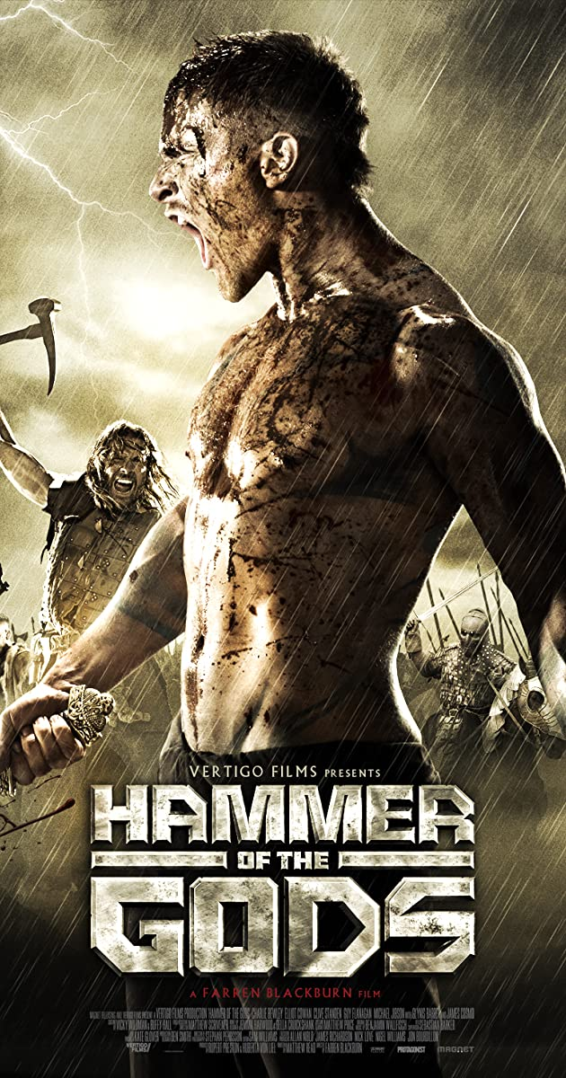 Hammer of the Gods (2013) - IMDb