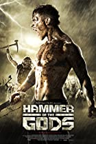 Hammer of the Gods (2013) Poster