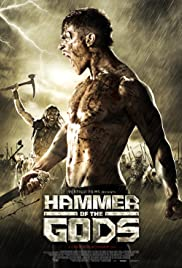 Hammer of the Gods (2013) 720p