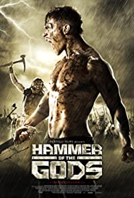 Primary photo for Hammer of the Gods