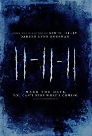 11-11-11 Poster