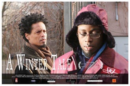 Regarder des films gratuits en ligne complète sans téléchargement A Winter Tale, Leonie Forbes, Ryan Ishmael, Mike G. Yohannes [HD] [2160p] [mp4]