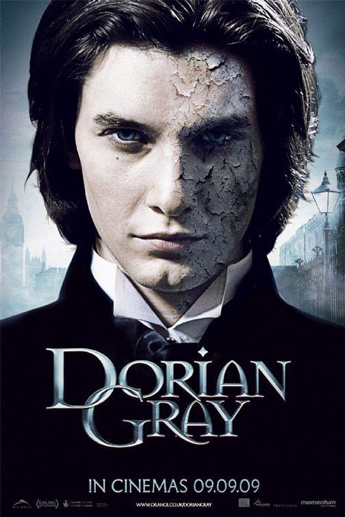 Ben Barnes in Dorian Gray (2009)