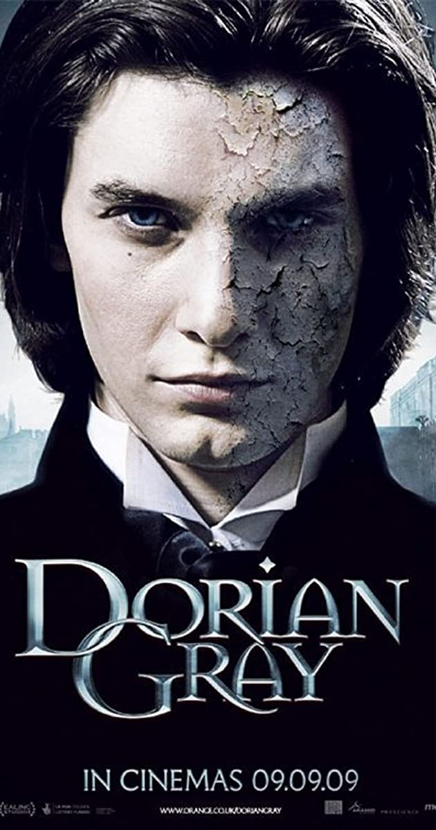 the picture of dorian gray themes