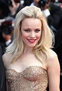 Primary photo for Rachel McAdams