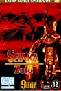 Shaka Zulu (1986) Poster