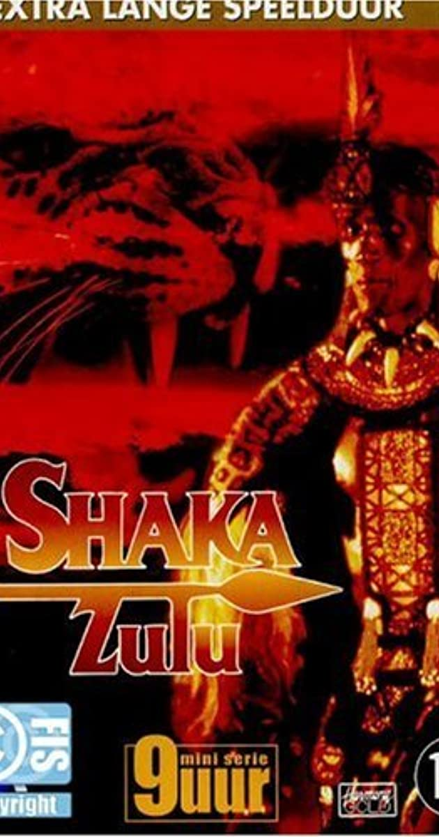Shaka Zulu Tv Mini Series 1986 Imdb