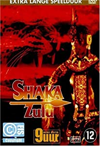 Shaka Zulu download torrent