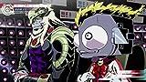 Spike Spencer Animation Demo Reel