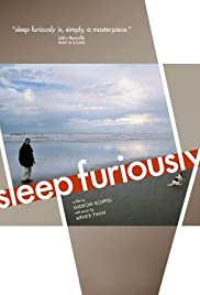 Sleep Furiously Poster