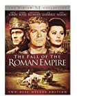 Sophia Loren, Stephen Boyd, and Christopher Plummer in The Fall of the Roman Empire (1964)