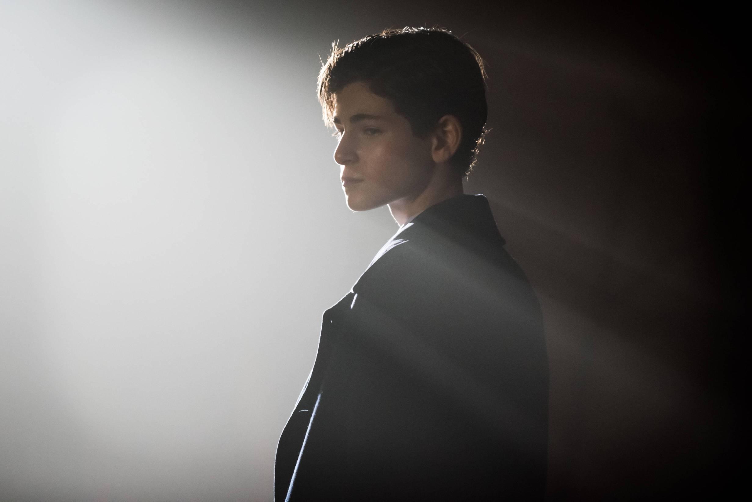 gotham rise of the villains the son of gotham tv episode 2015 imdb