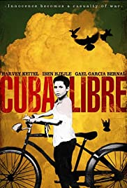 Cuban Blood Poster