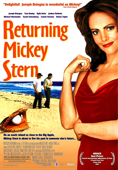 Returning Mickey Stern (2002)