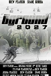 Aground 2027 Poster