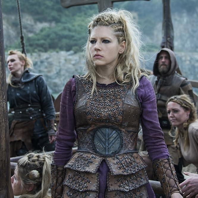 Katheryn Winnick in Vikings (2013)
