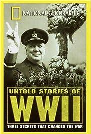Untold Stories of World War II (TV Movie 1998) - IMDb