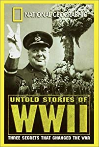 Action movie hd download Untold Stories of World War II [UHD]