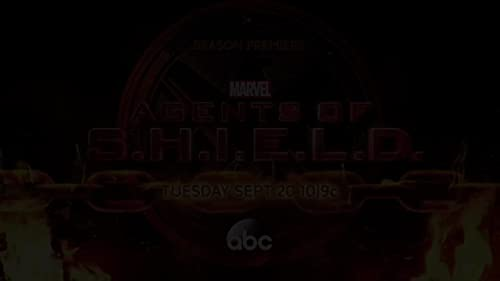 Agents of Shield--Season 4 Teaser Trailer