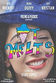 It Melts Poster