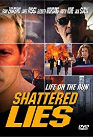 Shattered Lies Poster