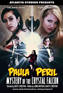Paula Peril: Mystery of the Crystal Falcon download torrent
