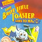 The Brave Little Toaster Goes to Mars (1998)