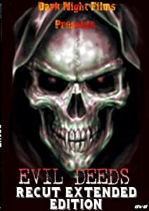 Downloadable movies adult Evil Deeds by [Quad]