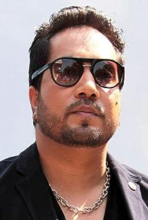 Mika Singh Picture