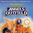 Danny Glover, Christopher Lloyd, Tony Danza, Milton Davis Jr., and Joseph Gordon-Levitt in Angels in the Outfield (1994)