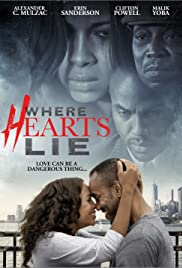 Where Hearts Lie Poster